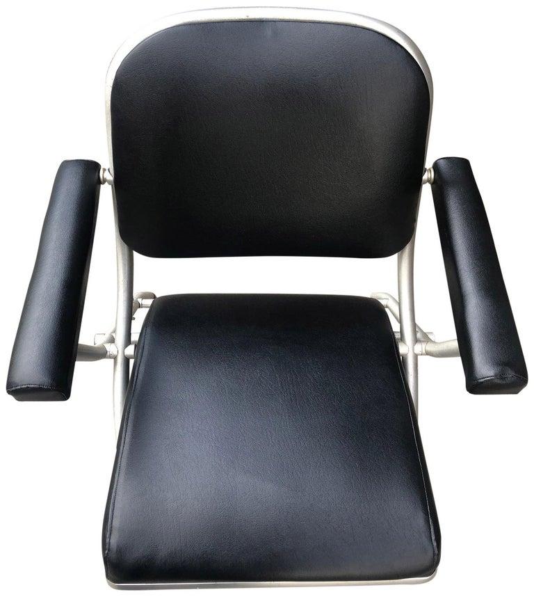 Midcentury Warren McArthur Chairs For Sale 2