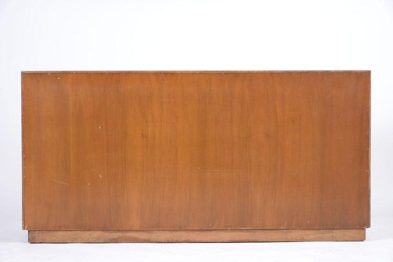 Midcentury Widdicomb Chest of Drawers by T.H. Robsjohn-Gibbings 2