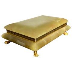Classical Roman Boxes