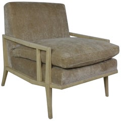 Midcentury Accent Chair