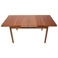 Midcentury Adjustable Dining Table/Jitona, 1982