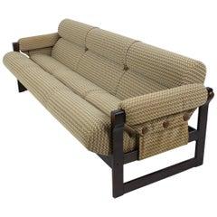 Midcentury Adjustable Sofa, 1970s
