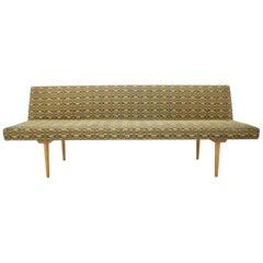 Midcentury Adjustable Sofa Designed by Miroslav Navrátil, 1960s
