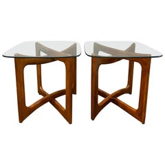 Midcentury Adrian Pearsall Side Tables