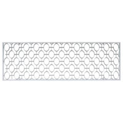 Modernist Architectural Aluminum Panels / Railings