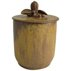 Midcentury Arne Bang Stoneware Bojan