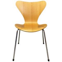 Midcentury Arne Jacobsen Series 7 Chairs