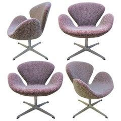 Scandinavian Modern Chairs