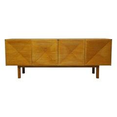 Midcentury Ashwood Sideboards, 1970