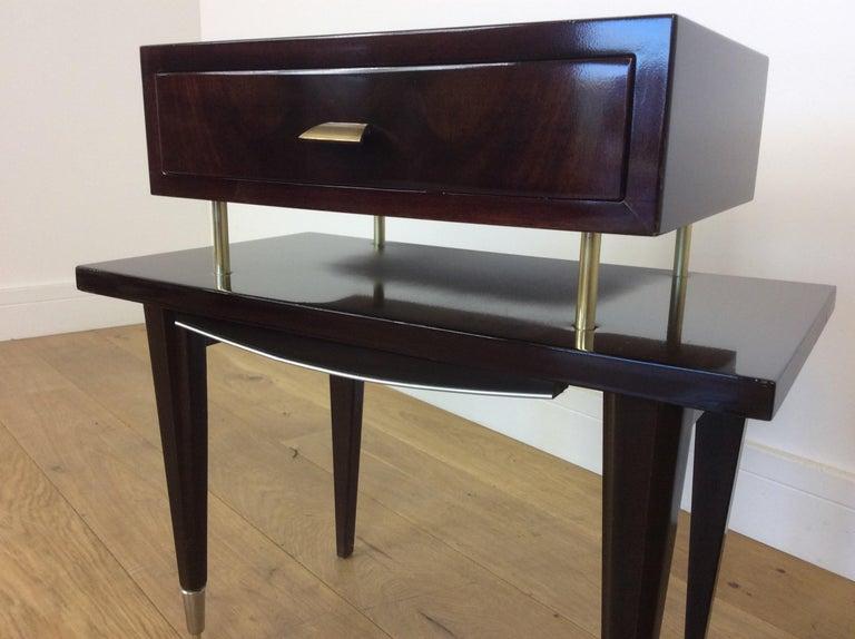 Midcentury Bedside Cabinets 2