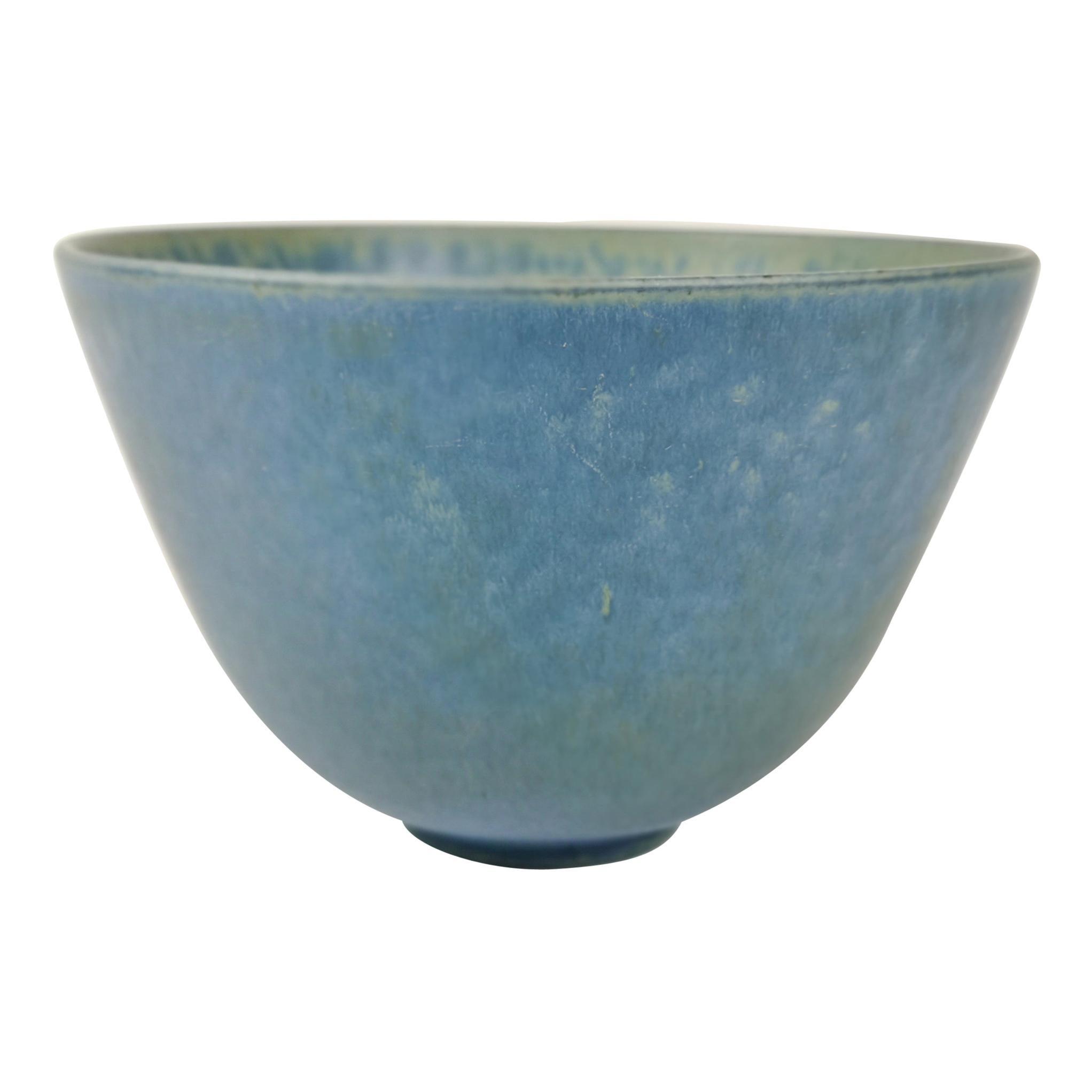 Midcentury Bowl Gunnar Nylund for Rörstrand, Sweden