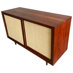 Midcentury Cabinet by Phillip Lloyd Powell