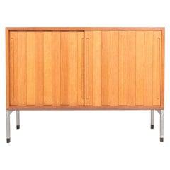 Midcentury Cabinet in Oak by Hans Wegner, Danish Design 1960s