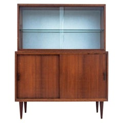 Midcentury Cabinet Vitrine from 1960s