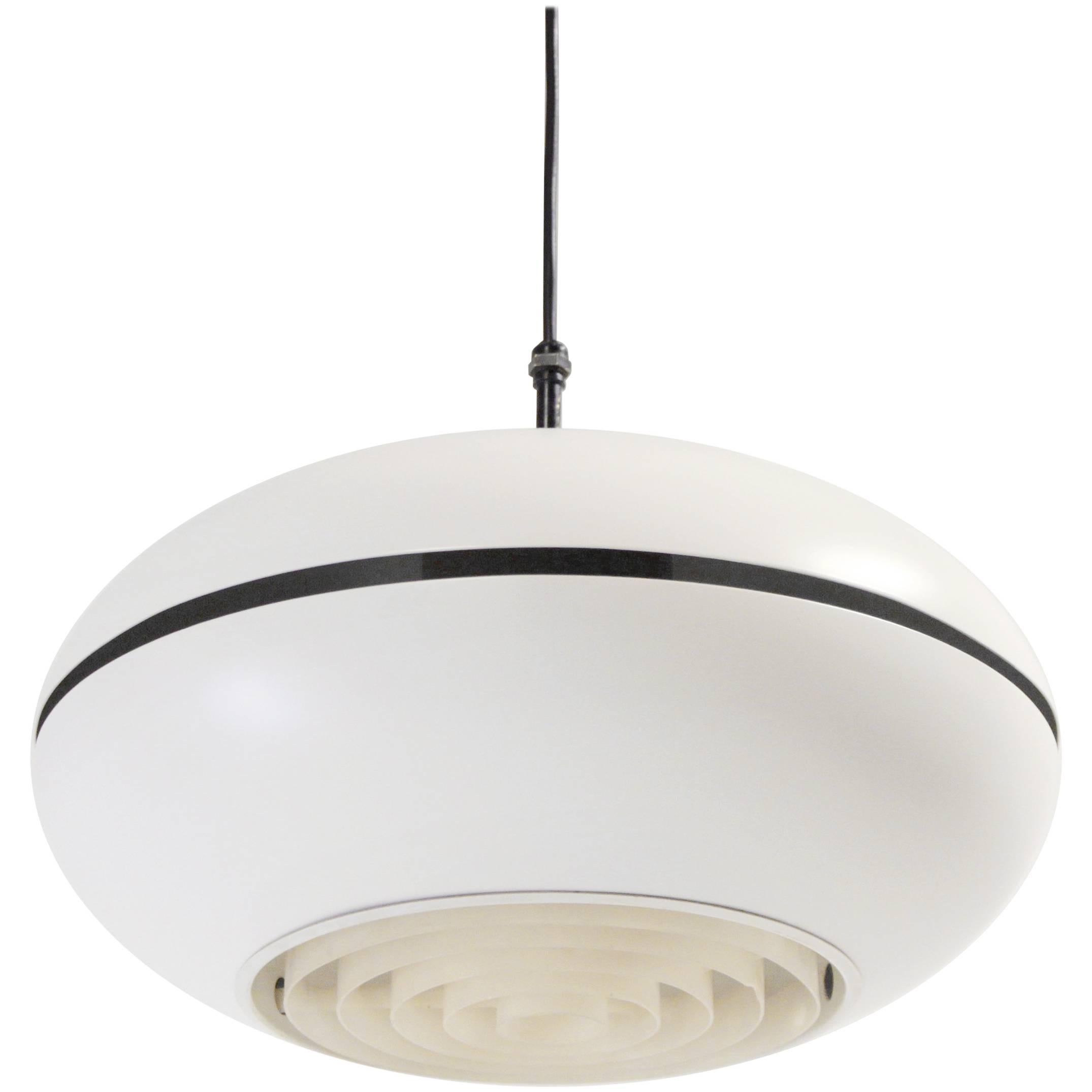 Midcentury Ceiling Light by Birger Dahl for Sønnico, 1960s