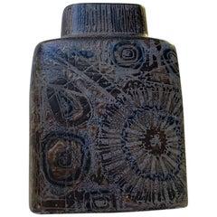 Midcentury Ceramic Baca Vase by Nils Thorsson for Royal Copenhagen, 1960s