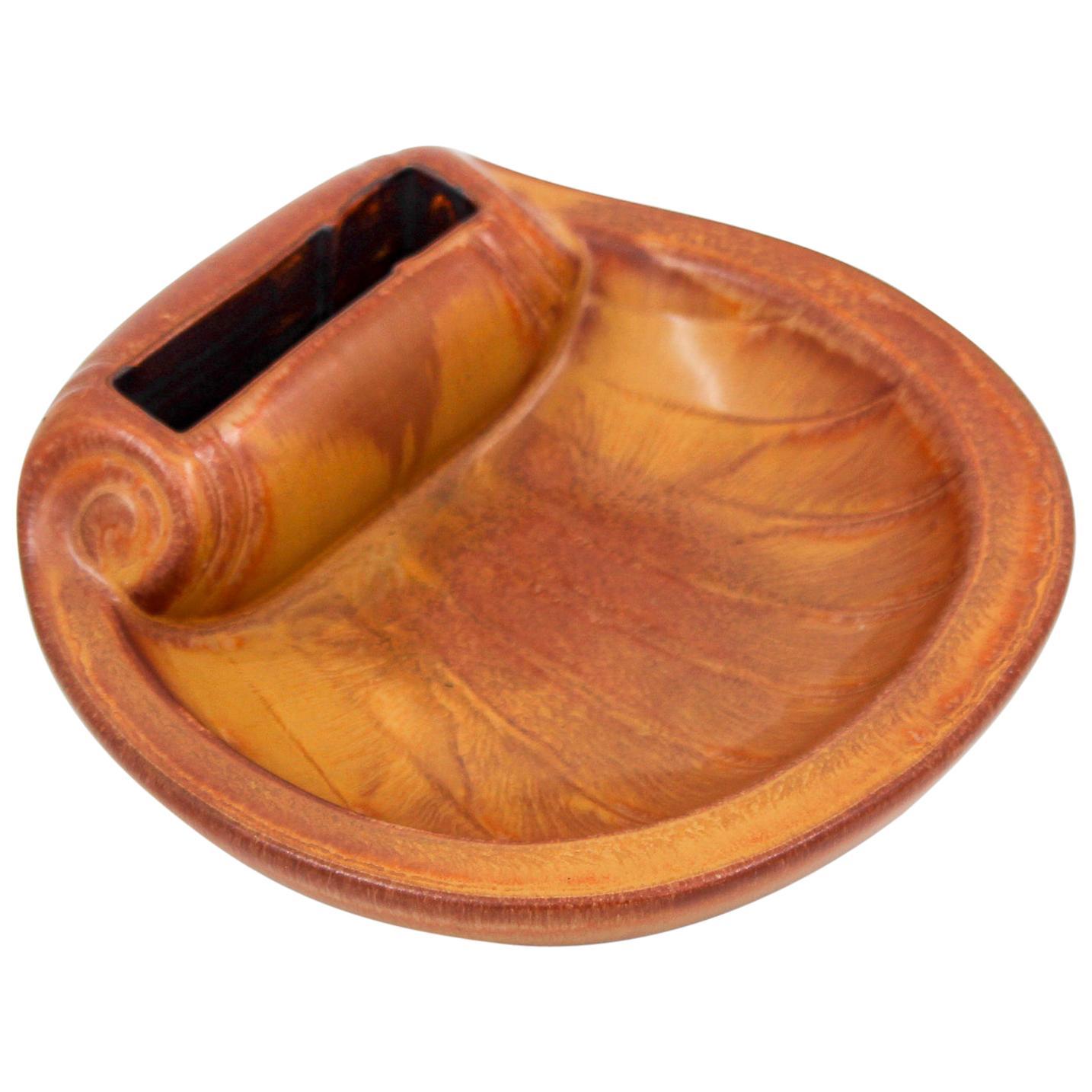 Midcentury Ceramic Bowl by Gunnar Nylund for Rörstrand, 1950s