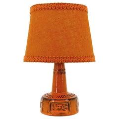 Midcentury Ceramic Table Lamp, 1960s