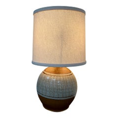Midcentury Ceramic Table Lamp