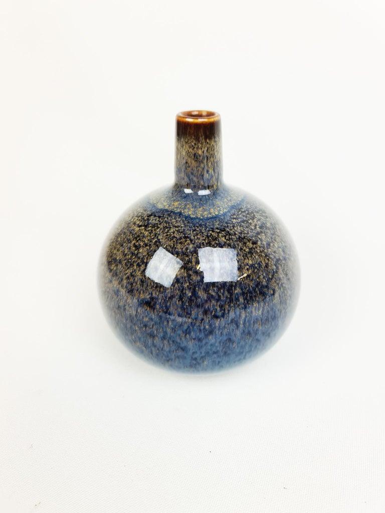 Mid-Century Modern Midcentury Ceramic Vase by Carl-Harry Stålhane for Rörstrand, Sweden, 1950s For Sale