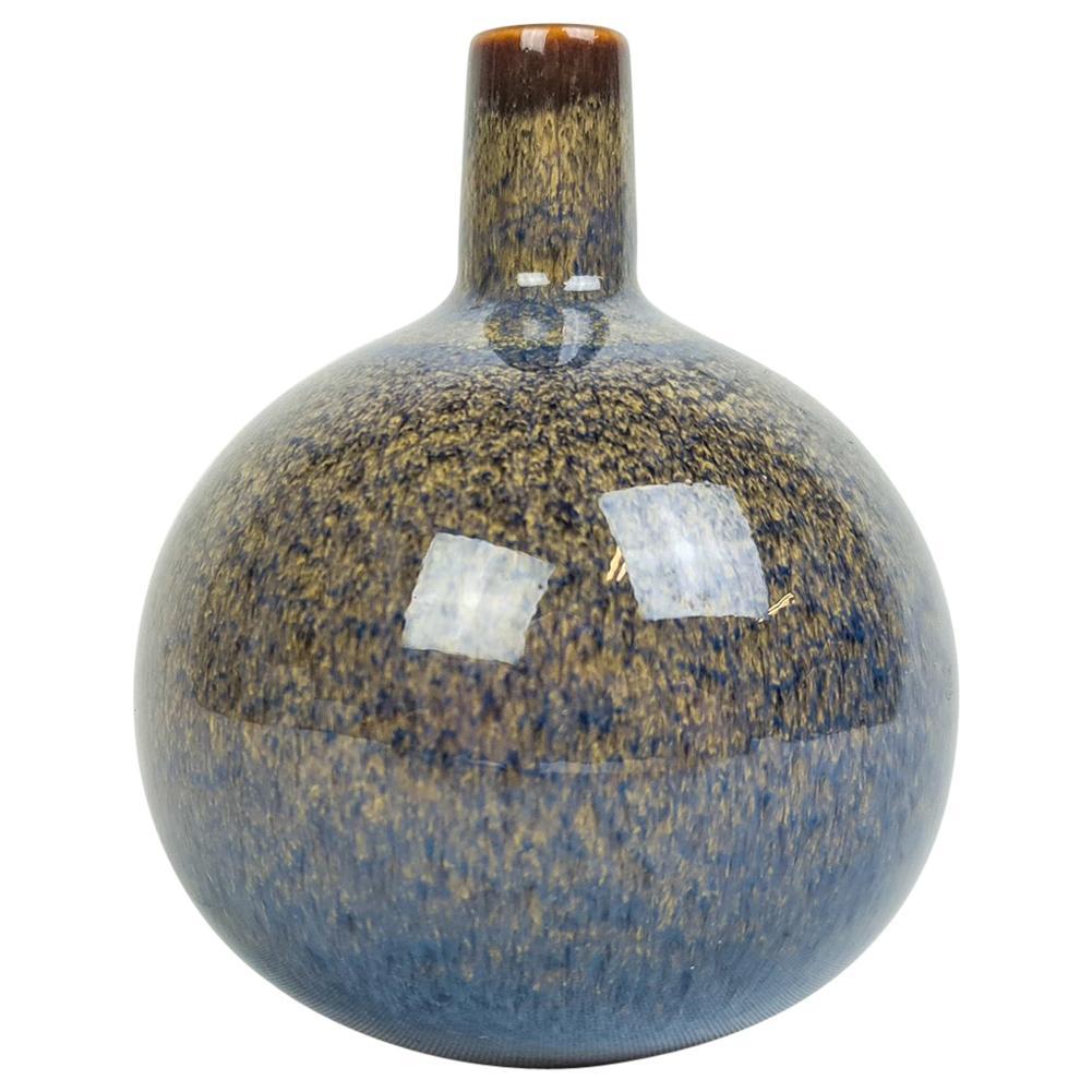 Midcentury Ceramic Vase by Carl-Harry Stålhane for Rörstrand, Sweden, 1950s