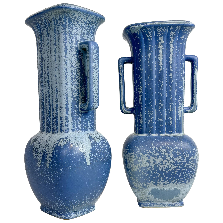 Midcentury Ceramic Vases Gunnar Nylund Rörstrand, Sweden