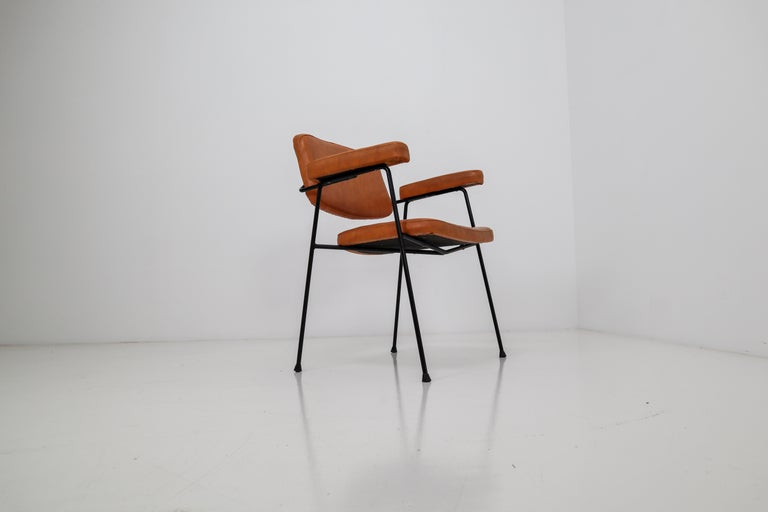 French Midcentury Chair