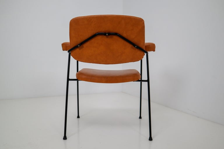 Midcentury Chair