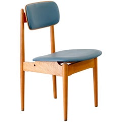 Midcentury Chairs, Manufactured 1957 in Germany