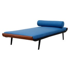 Midcentury 'Cleopatra' Daybed by A.R. Cordemeyer for Auping