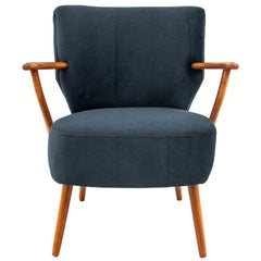 Midcentury Club Chair