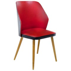 Midcentury Club Chair, Italy