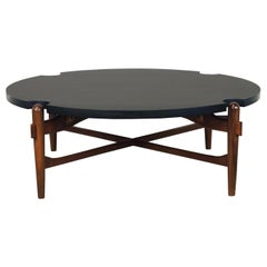 Midcentury Coffee Table Attributed to Greta Grossman