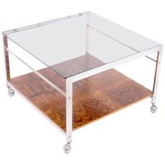 Midcentury Coffee Table by Howard Miller