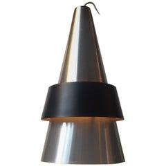 Midcentury Corona Pendant Lamp by Jo Hammerborg for Fog & Mørup, 1960s