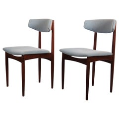 Midcentury Danish Dining Chairs
