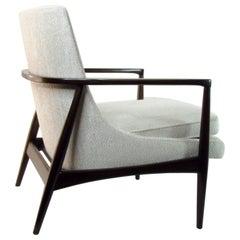 Midcentury Danish Modern Lounge Chair