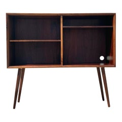 Midcentury Danish Sideboard in the Style of Bramin