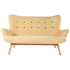Midcentury Danish Sofa, 1960