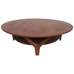 Midcentury Danish Table