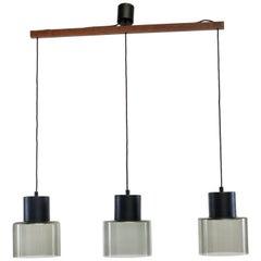 Midcentury Design Ceiling Lamp Hanging Light from Tapio Wirkkala
