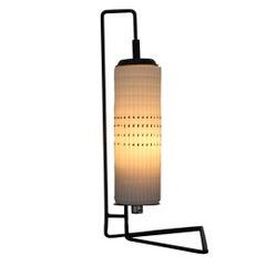 Midcentury Design Table Lamp