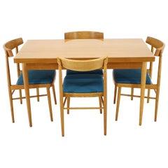 Midcentury Dining Room Set / Thon 'Thonet', 1970s