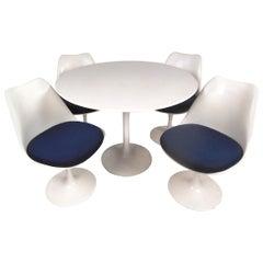 Midcentury Dining Set by Rudi Bonzanini