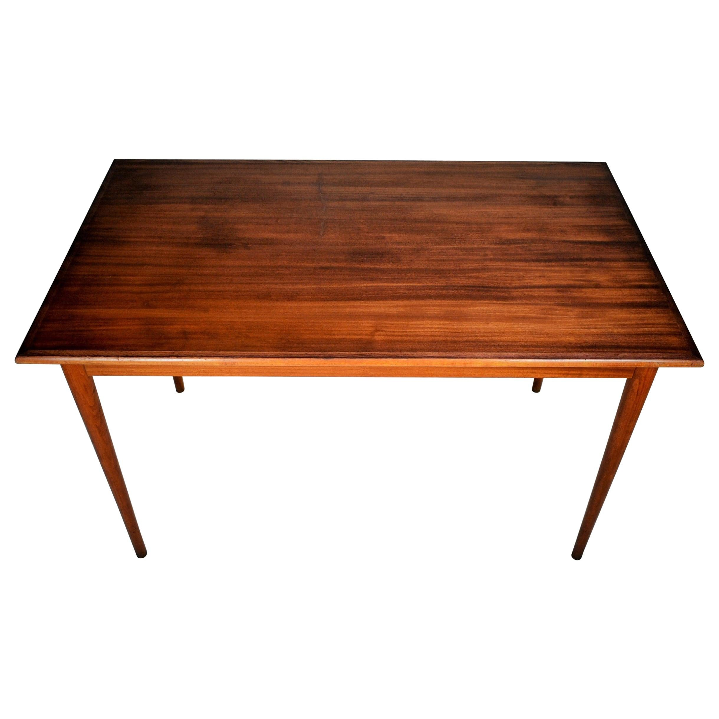 Midcentury Dining Table, 1960s