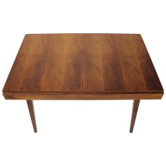 Midcentury Dining Table or Jitona, 1980s