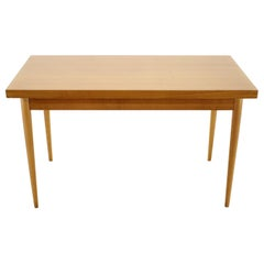 Midcentury Dining Table / Thon'Thonet', 1970s