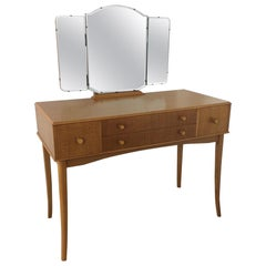 Midcentury Dressing Table