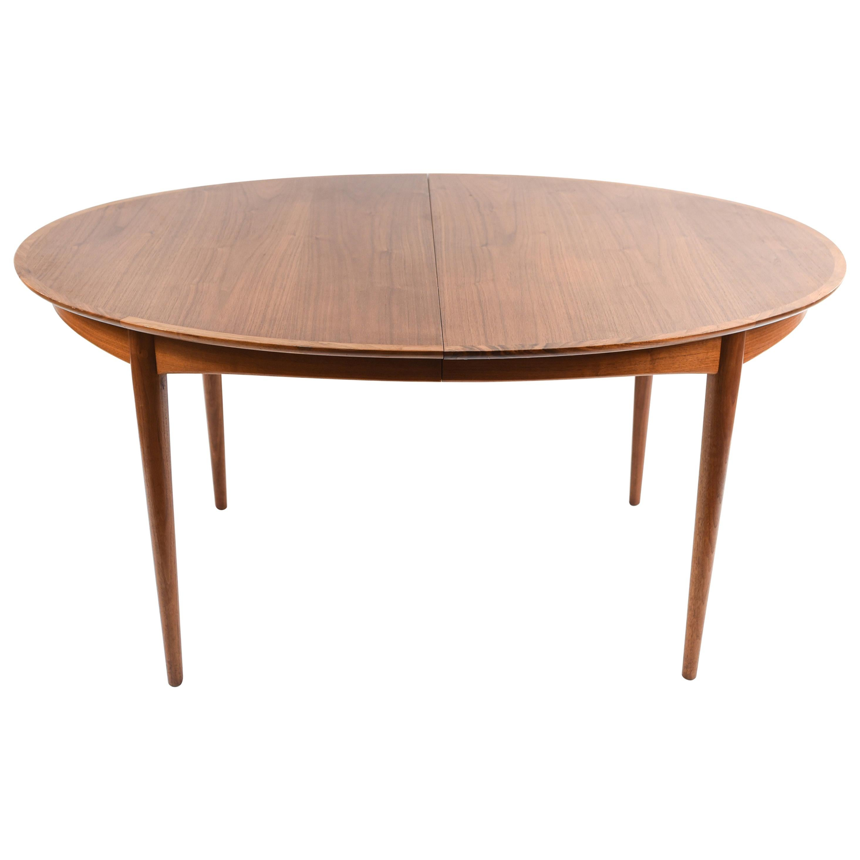 Midcentury Drexel Dining Table
