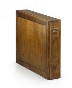 Midcentury Drop-Leaf Gateleg Pembroke Table